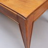Fine French Art Deco Palisander Dining/Writing Table Attributed to Dominique