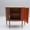 Fine French Art Deco Marquetry Commode